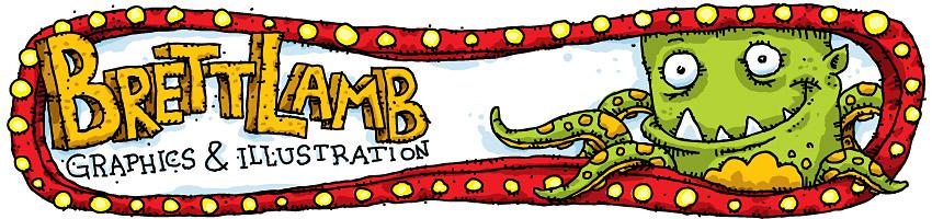blamblog banner